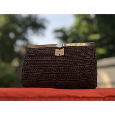 Evening purse/ clutch