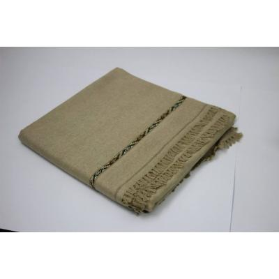 Bright Skin Color Pashmina Shawl for Men