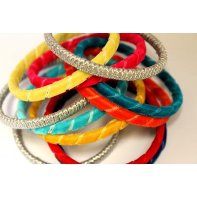 Bangles Set Multi Colors
