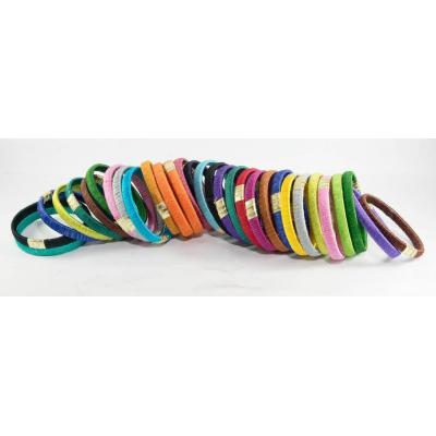 Bangles Set Mix Shades