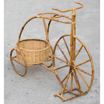 Decorative Cycle Stand