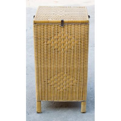 Bamboo Stick Clothing Basket
