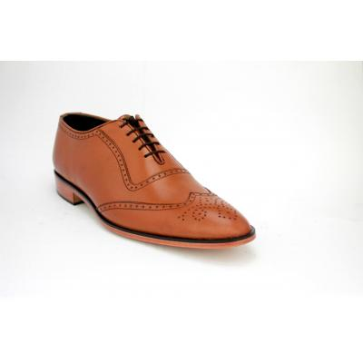 HANDMADE Men Executive Brogue