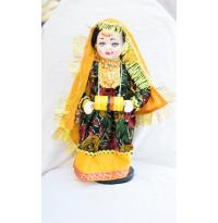 Handmade Traditional Doll