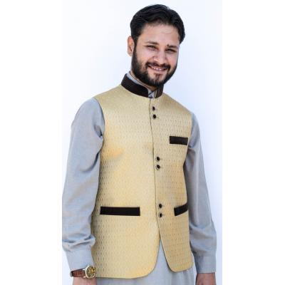 Men Sherwani Velvet