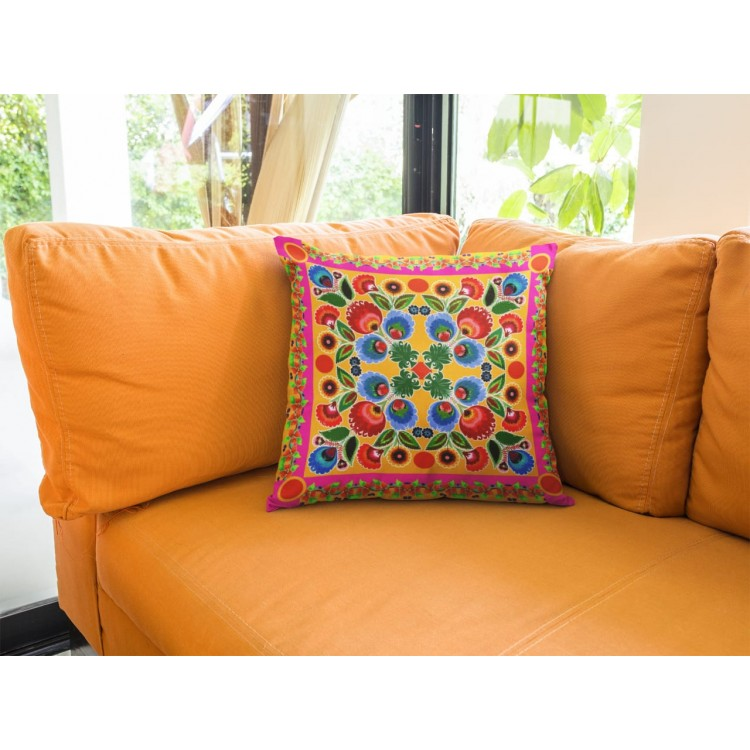 Feathers Sofa Cushion