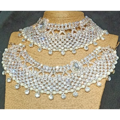 Beautiful Anklet or Necklace