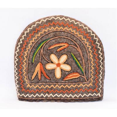 Tea Cozy Hand Embroidered