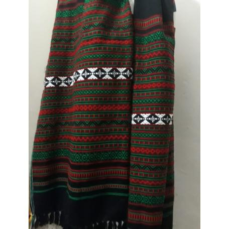 Handmade Traditional Thar Shawl