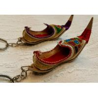 Khussa Keychains Set of 5