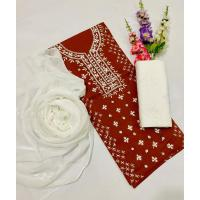 Sindhi Embroidery Dresses