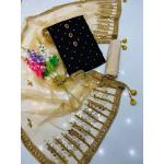 Embroidered Women Dress