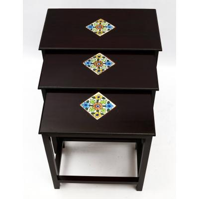 Nestop Tables (set of 3)