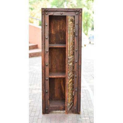 Beautiful Single door with 2 shelf Almarih