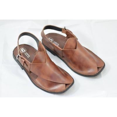 Charasadda Chappal Faded Design